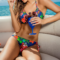 Phax Triangel Bikinitop Wall Flower