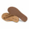 Panos Slippers Charlize Goud